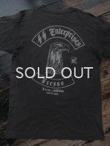 90s SS Enterpriscs Tシャツ