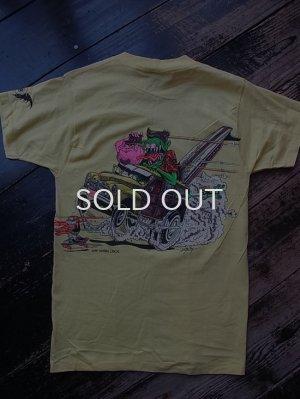 画像1: 80s MONSTER ISLAND Tシャツ