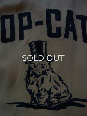 画像1: 50s TOP CATS ボーリングシャツ