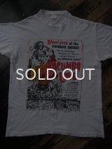 90s MACUMBA LOVE 映画Tシャツ