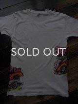 Dodge superbee 転写紙 カスタム Tシャツ
