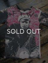 80s WILD ONE モスキートヘッド Tシャツ
