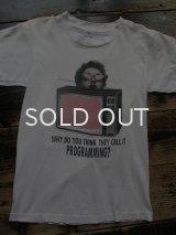 90s グルグルデザイン Tシャツ