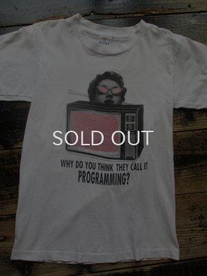 画像1: 90s グルグルデザイン Tシャツ