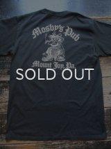 80s〜Mosby's pub Tシャツ