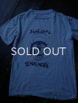 80S SUICIDAL TENDENCIES Tシャツ