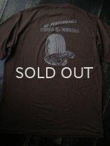 80S Fire Stone Tシャツ