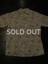 50S コットンシャツ